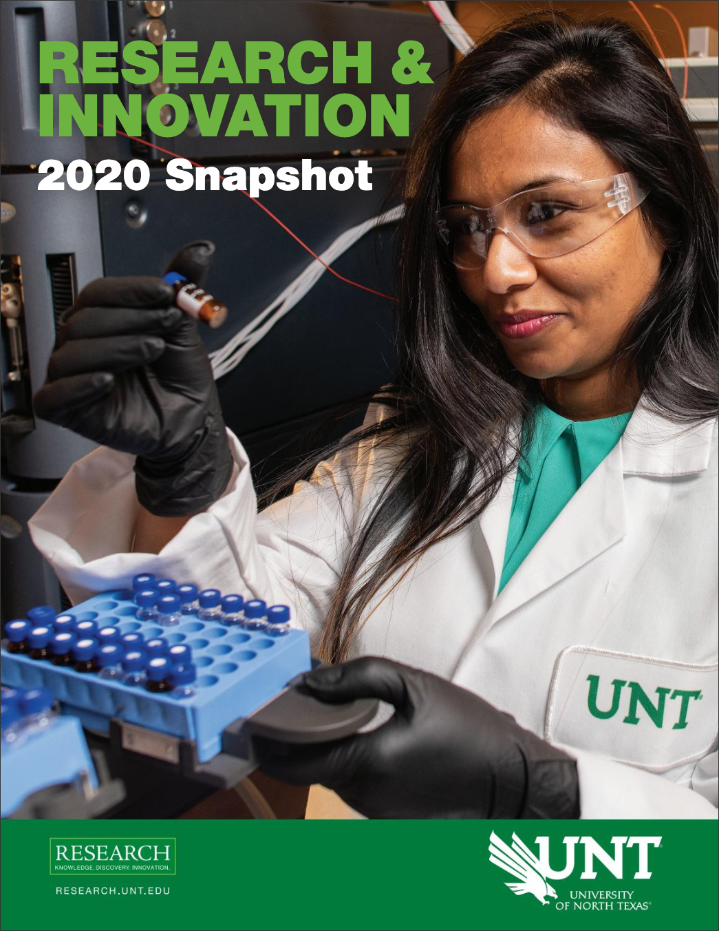 Research snapshot 2020