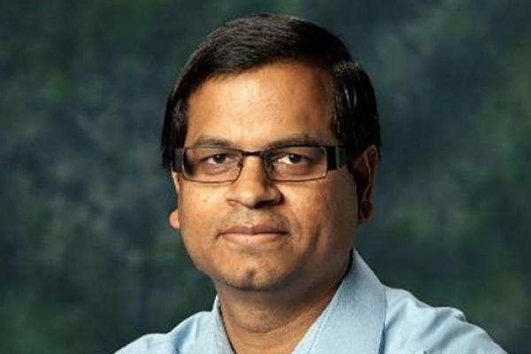 Mohanty receives Fulbright for IoT security
